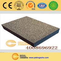 Environmental-friendly Expanded Polystyrene (EPS) Thermal Insulation Foam Panels