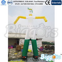 Inflatable Air Dancers Inflatable Wind Man Air Dancer With Blower