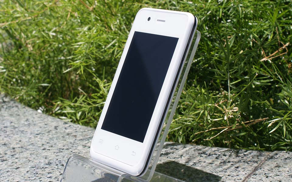 hight quality products android 4.4 3.5inch smart phone