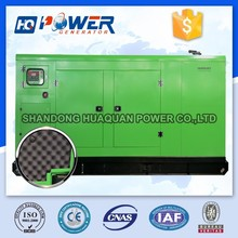 quiet generator diesel 300kw for sale