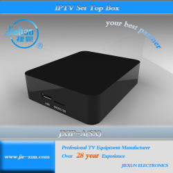 Free Internet OTT IP 5.1 Version Andriod TV box