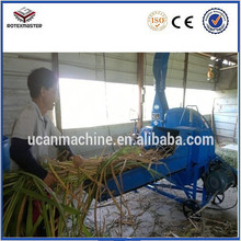 CE Certificate Factory Direct Supply Corn Stalk Cutting Equipment