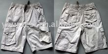 BOY'S CASUAL SHORTS