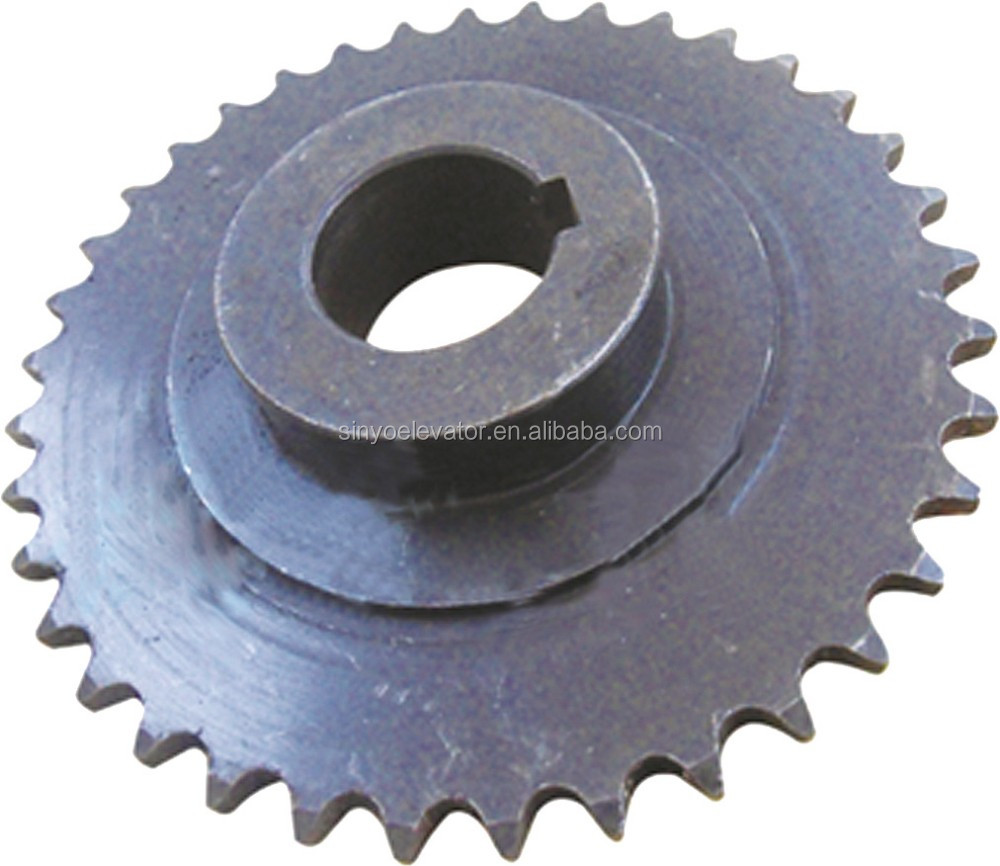Handrail Sprocket for Mitsubishi Escalator