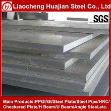SS400/A36/Q235 Carbon Steel Plate/Sheet Hot Rolled Steel Coils/hr coils price per ton