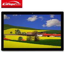 Capacitive touch screen 14 inch usb/av 1920x1080 high resolution led monitor