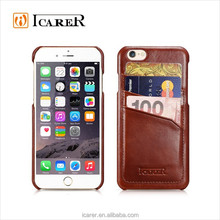 ICARER Funky Mobile Phone Case For Iphone6 made in China