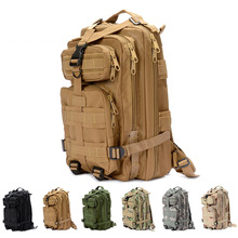 Alibaba manufacturer military brown backpack with water bladder for army
