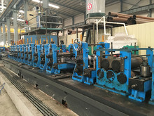 Used erw pipe/tube mill for sale