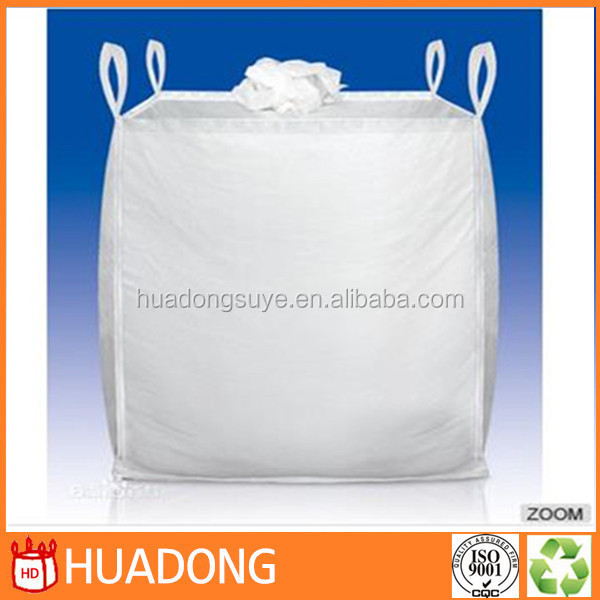 FIBC bulk bag,pp big bag ,pp jumbo packing for copper concentrate
