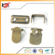 High quality Trousers Hook metal hook,hook and bar for pant