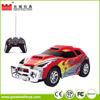 Hot!! 27mhz/40mhz 2wd electric rc battery 1:24 model cars