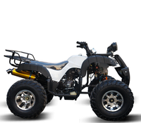 four-wheel motorcycle desert motorcycles 110cc 125cc 150cc 200cc 250cc 300cc 4x4 ATV Made in China(Including shipping costs)