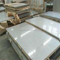 SGS Certification! Stainless steel plate