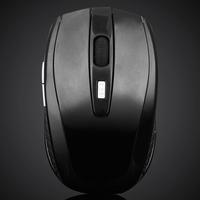 High Speed Bluetooth 3.0 Wireless Optical Mouse, 2000DPI wireless Mouse for Laptop tablet