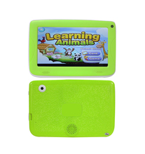 2017 Best Low Price Android 7 inch Children Tablet Pc