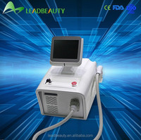 super strong cooling systems 10 bars imported from Germany diode laser hair removal machine canada