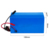 custom vacuum cleaner batteries 37V 12.6AH Lithium ion polymer battery pack