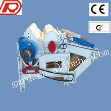 cotton fiber Opening Machine for textile waste recycle