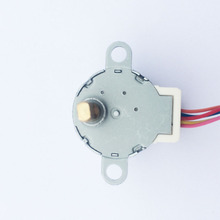 dc small skylight stepper gear 12 volt motor