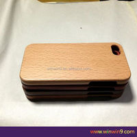 Top Sale Cell Phone Case Cover For iPhone 6, Wholesale Case wood veneer manufacturer