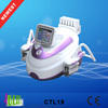 Best Slimming!! cryolipolaser &freezing fat beauty equipment with 2 handles