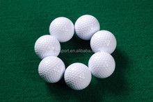 2 or 3 pierces bulk used golf balls