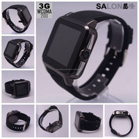 2015 New style smart watch 3G Android 4.0 Watch phone 512M + 4GB Phone Watch - 3.0M Camera - Wifi - GPS Multi language