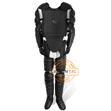 anti riot garment With ISO Standard with metal buckles