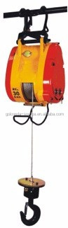 300KGS ELECTRIC MINI WIRE WINCH (29M) (GS-6306R)