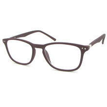 Classic Mens fashion women's Oval Round Reading glasses with metal Spring hinges