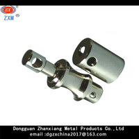 China supplies high quality cnc turning parts for industrial