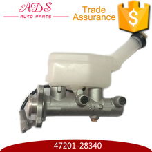Low price hydraulic brake master cylinder assy for Toyota Previa OEM:47201-28340