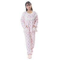 Women wholesale matching family pajamas night gowns for men