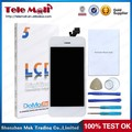 Grade AAA Wholesale Smart Phone Lcd For Iphon 5s Lcd Screen Replacement,High Quality Original For Iphon 5c Lcd