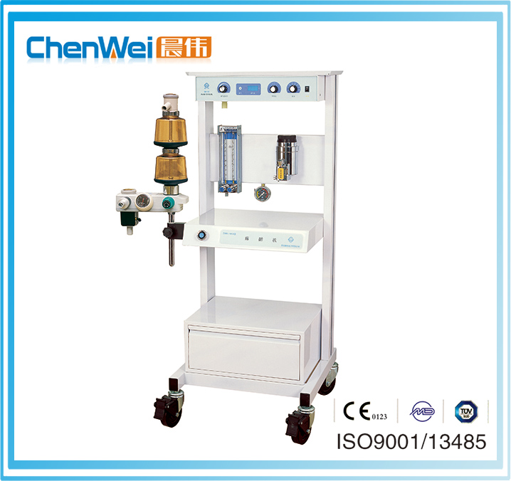 CE Approval simpal type veterinary anesthesia apparatus