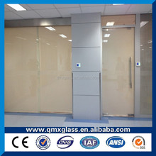 Factory wholesale electric tint smart glass film with ISO CCC