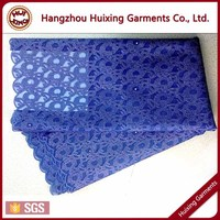 Cheap Organza lace, Water soluble lace, Embroidery fabric