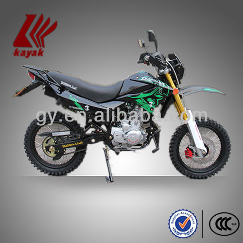 Brazil Cheap 250cc Wholesale Off Road Motorcycle for Sale(Inverted Front Absorber)/KN250GY-8A