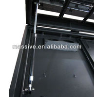 high resolution led screen Single Front open Cabinet top opening cabinet
