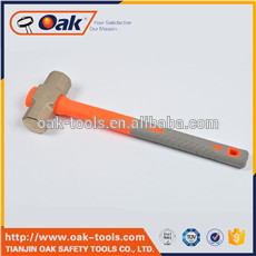 OAK ISO9001 OHSAS18001 ISO14001 non-sparking long flat nose plier with great service