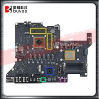 "Motherboard For iMac 27"" A14192 Logic Board Mainboard Core i5 3.2GHz 1GB GDDR 2012 Year"
