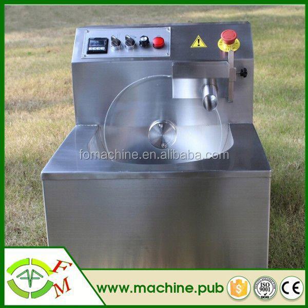 used chocolate machine