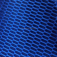 High Quality 100% polyester Air Space mesh fabric for shoe upper