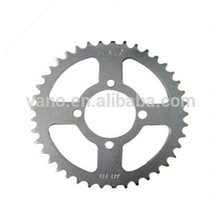 30T 35T 38T 40T 42T motorcycle bajaj chain sprocket for motorcycle