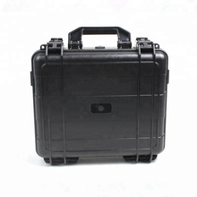 Waterproof Explosion-proof Anti-scratch Suitcase Hard Plastic Case with Foam