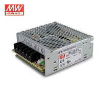 3 Years warranty Meanwell RS-50-24 50W led driver 24v 2.2a switching power supply