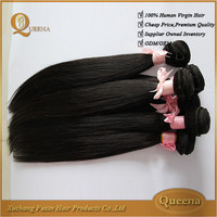 Factory direct wholesale cheap 100% virgin raw unprocessed peruvian ocean wave hair