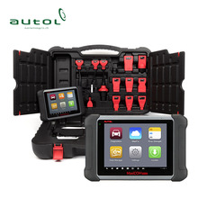 Original High Quality Autel Maxicom MK906 Auto Diagnostic Tool Autel Maxicom MK906 Diagnostic Machine for All Cars