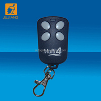 universal remote control for gate operator